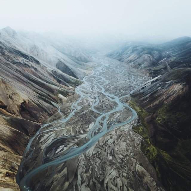 Захоплюючі дух світлини пейзажів від німецького фотографа. ФОТО, фото-3