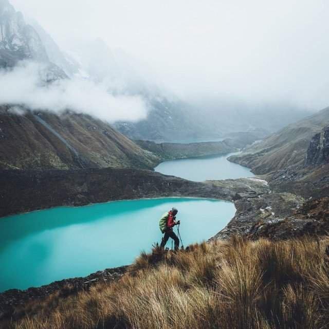 Захоплюючі дух світлини пейзажів від німецького фотографа. ФОТО, фото-5