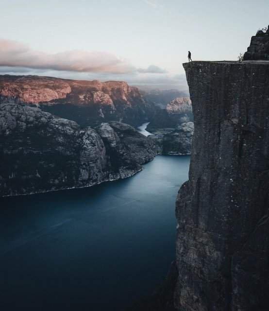Захоплюючі дух світлини пейзажів від німецького фотографа. ФОТО, фото-1