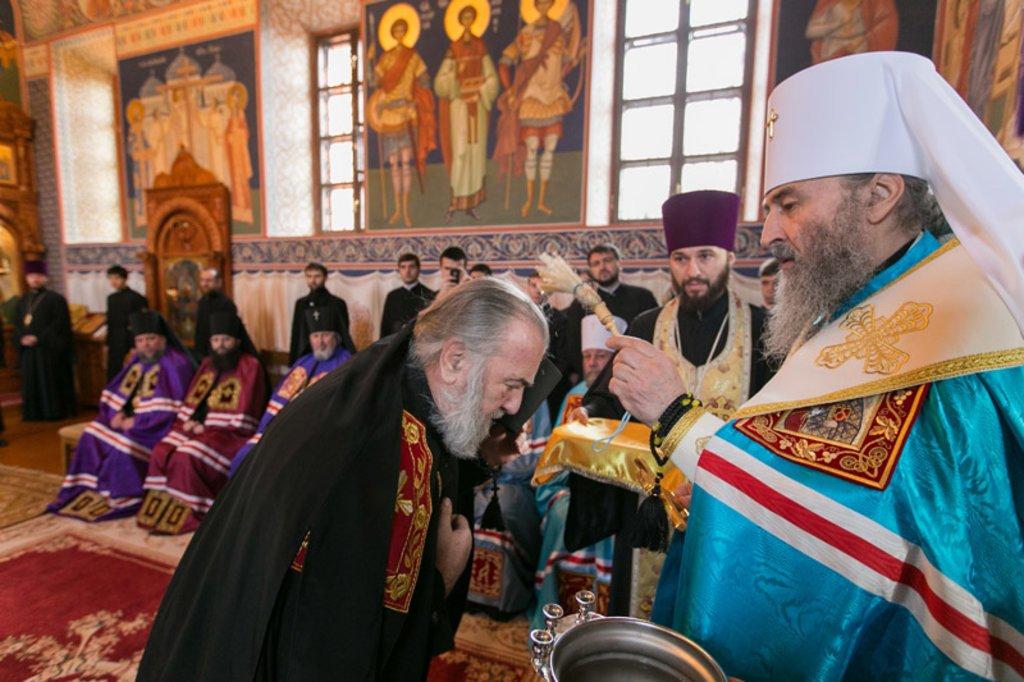 Помер єпископ Тихон (Степан Чижевський), фото-1