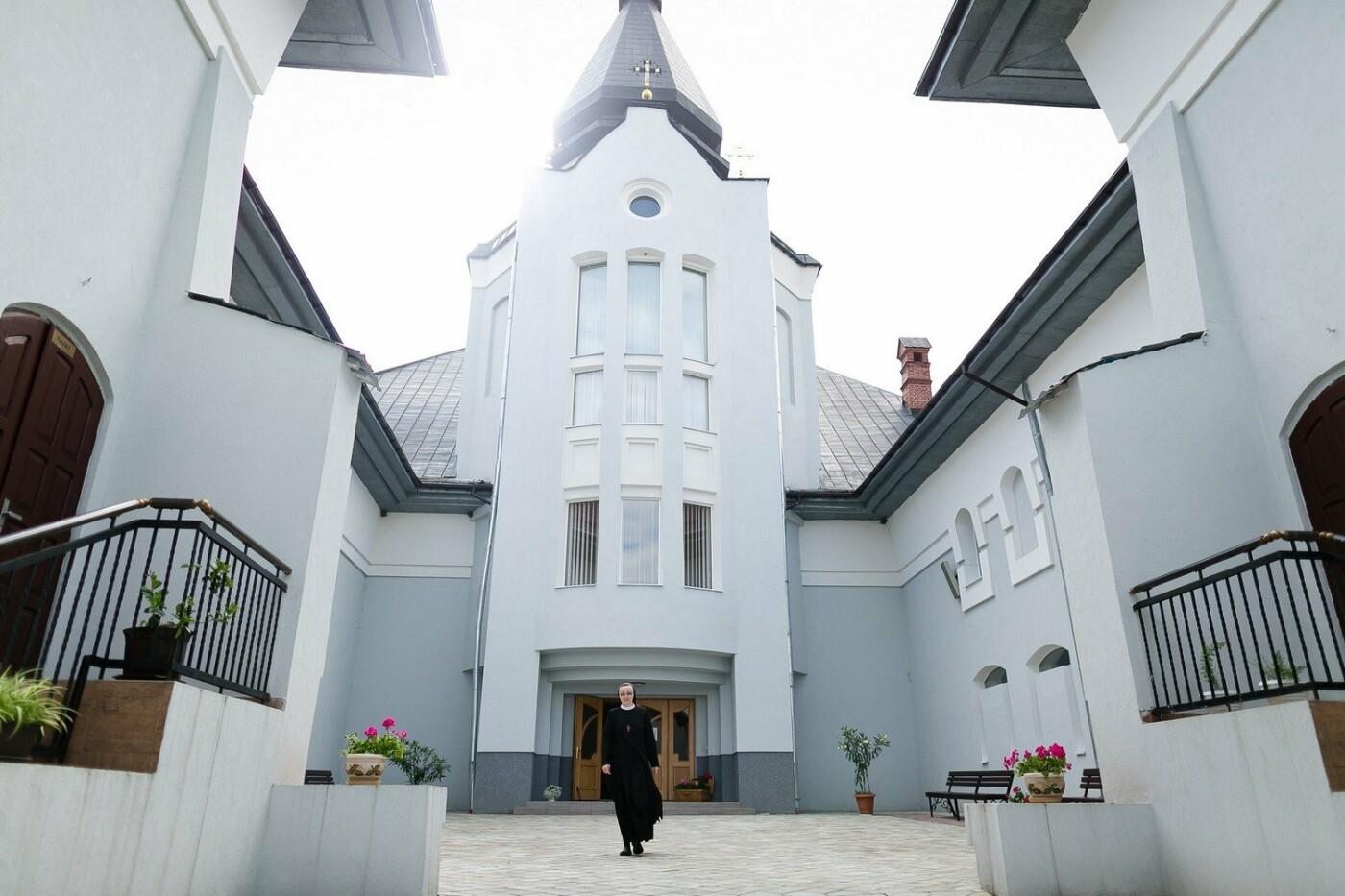Монастир на Прикарпатті став центром соціального підприємництва. ФОТО, фото-3