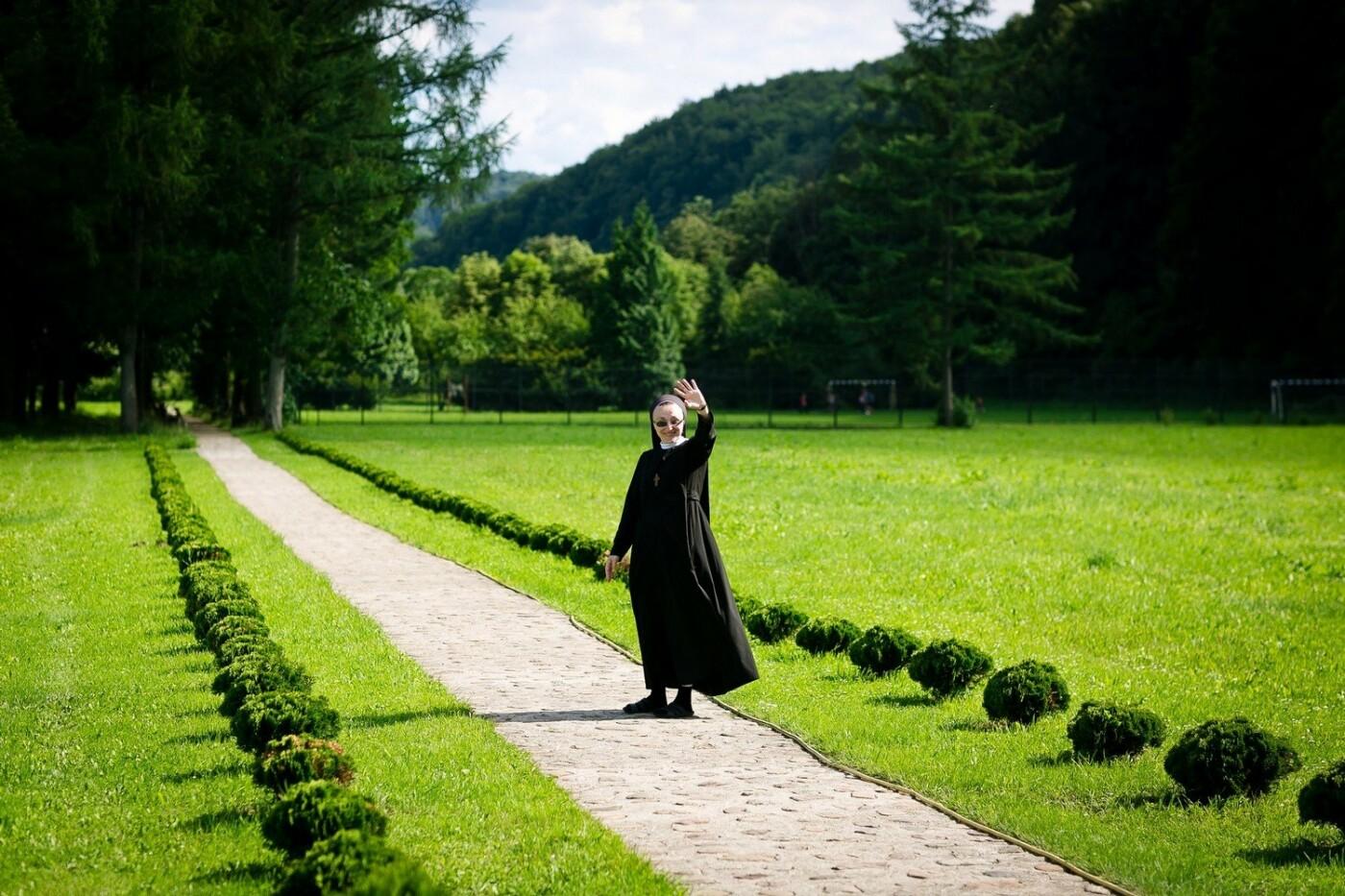 Монастир на Прикарпатті став центром соціального підприємництва. ФОТО, фото-5