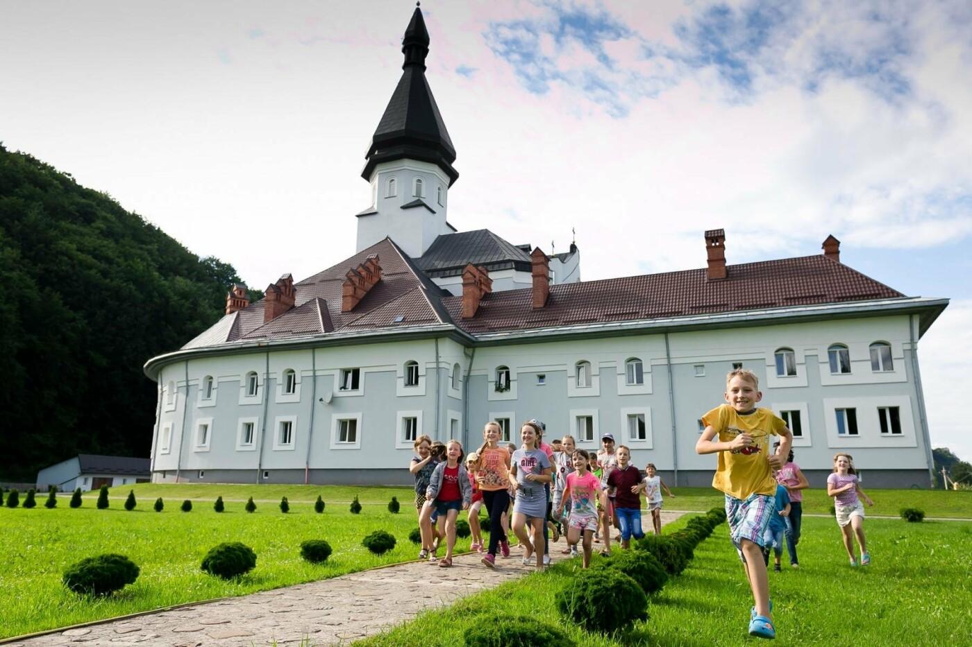 Монастир на Прикарпатті став центром соціального підприємництва. ФОТО, фото-8