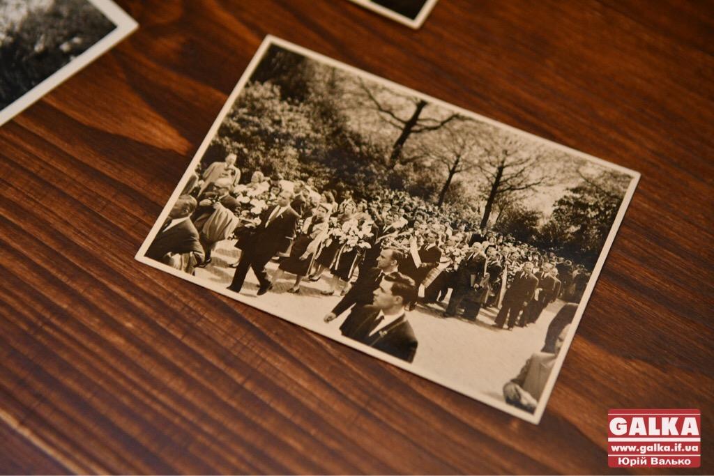 """У музеї визвольної боротьби - унікальні """"обновки"""". ФОТО, фото-8"""
