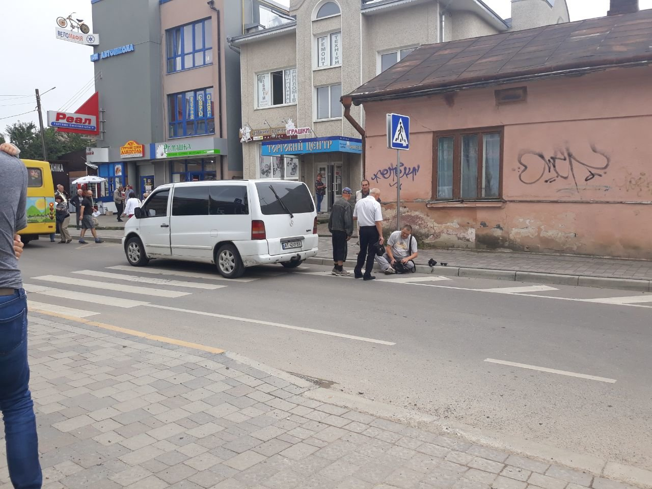 Франківський день у ДТП. ФОТО, фото-4