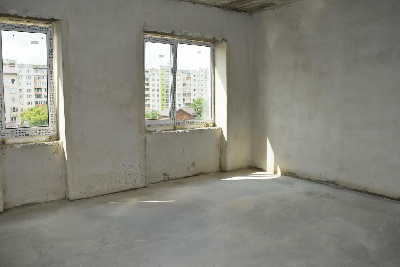У Франківську ремонтують будівлю важливого призначення. ФОТО, фото-2