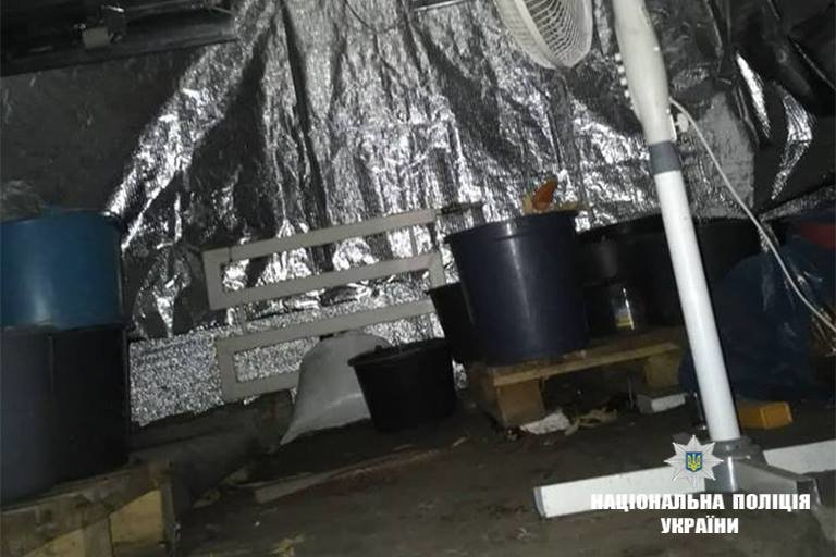 Калушанин облаштував в себе вдома нарколабораторію. ФОТО, фото-3