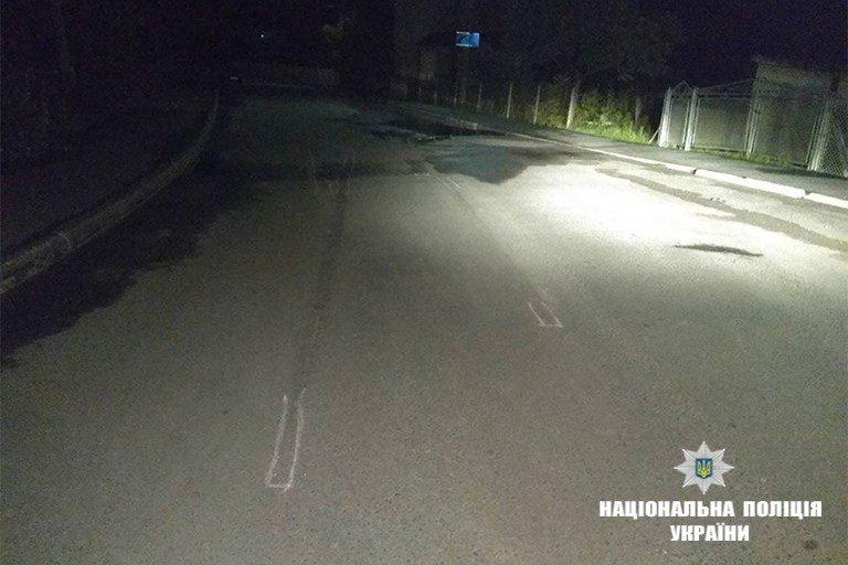 ДТП в Рогатині: велосипедист потрапив до реанімації. ФОТО, фото-1