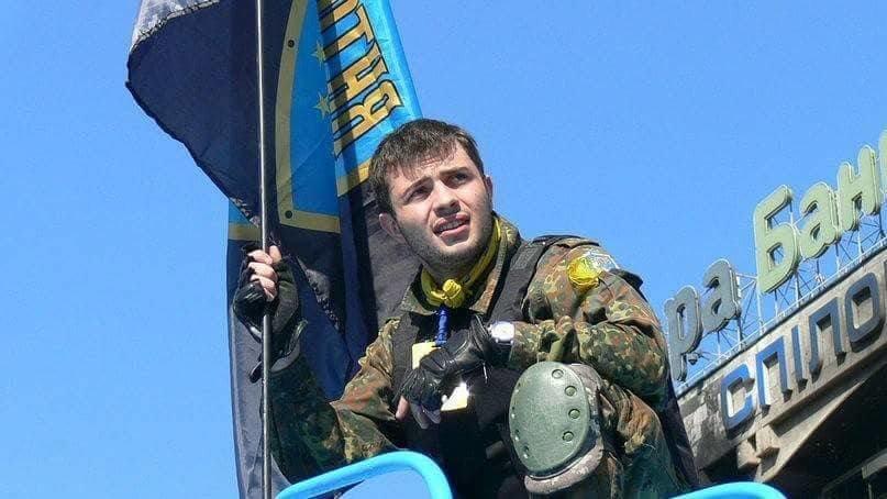 В зоні ООС загинув боєць з Бурштина. ФОТО, фото-1