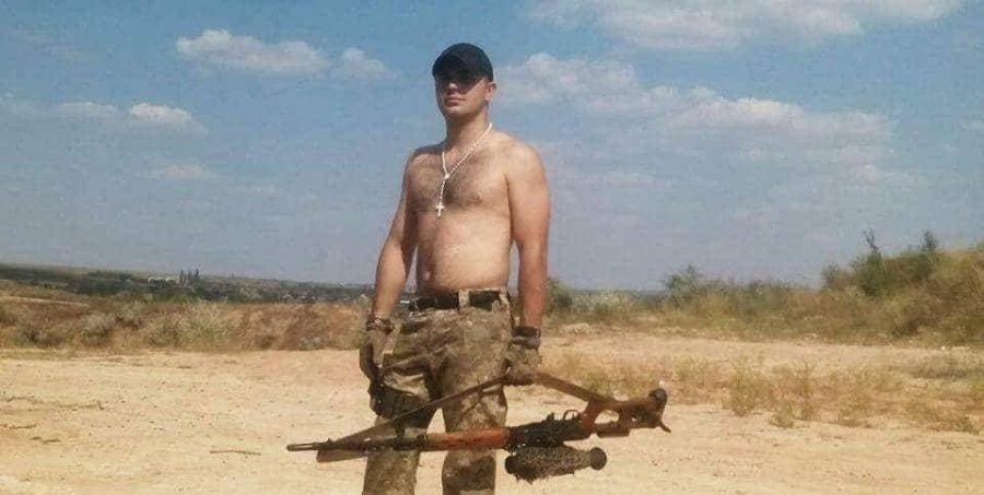 В зоні ООС загинув боєць з Бурштина. ФОТО, фото-2