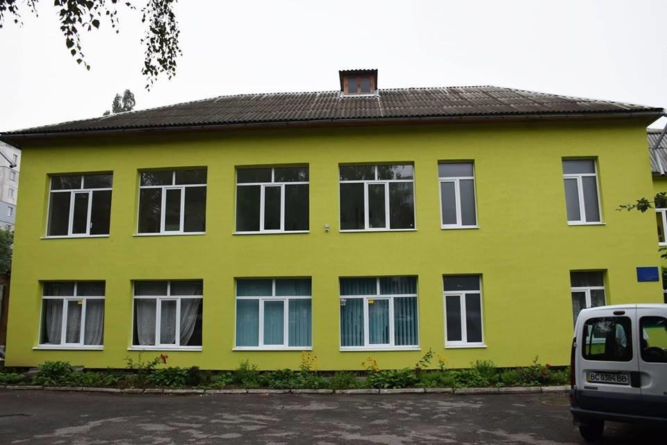 """""""Карпатська казка"""" стане теплішою: облаштовують фасад. ФОТО, фото-3"""