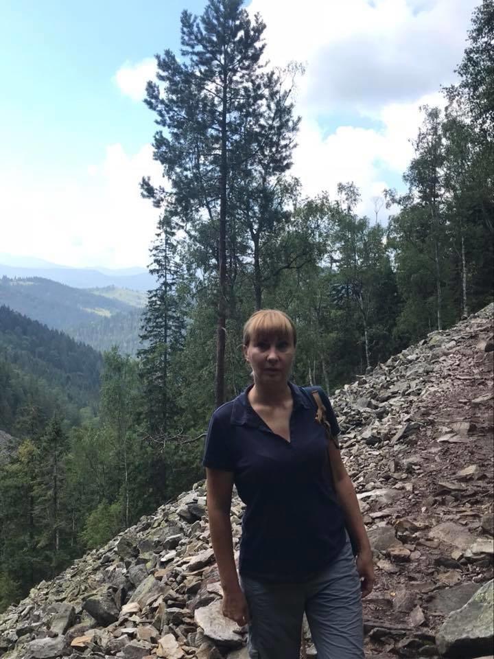 Мер пішов угору. Руслан Марцінків штурмував карпатську вершину. ФОТО, фото-2