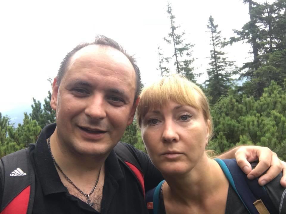 Мер пішов угору. Руслан Марцінків штурмував карпатську вершину. ФОТО, фото-5