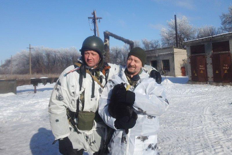 """Ті, що зрадили. Прикарпатські сепаратисти, що воювали за """"ДНР"""". ФОТО, фото-11"""