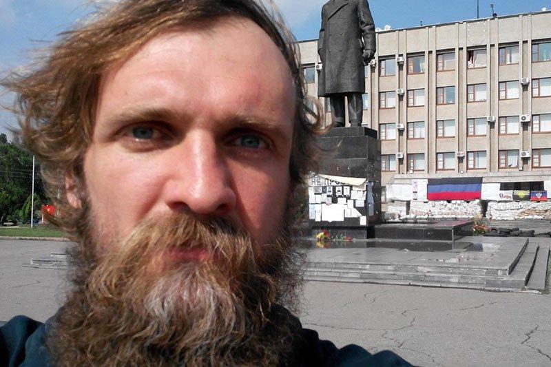 """Ті, що зрадили. Прикарпатські сепаратисти, що воювали за """"ДНР"""". ФОТО, фото-2"""