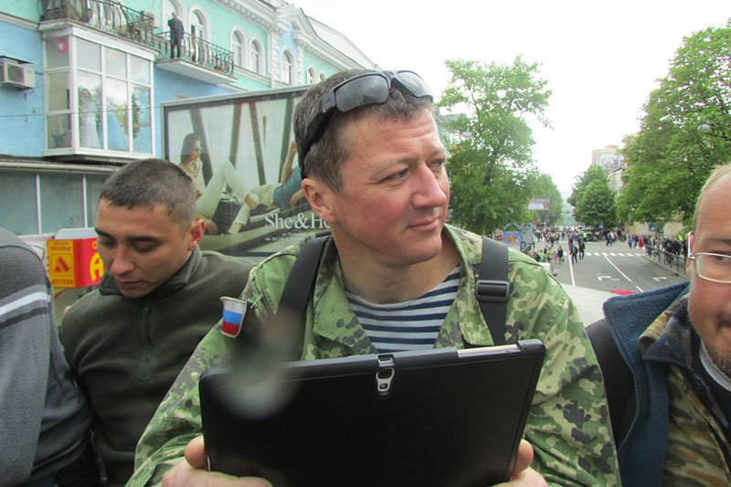 """Ті, що зрадили. Прикарпатські сепаратисти, що воювали за """"ДНР"""". ФОТО, фото-5"""