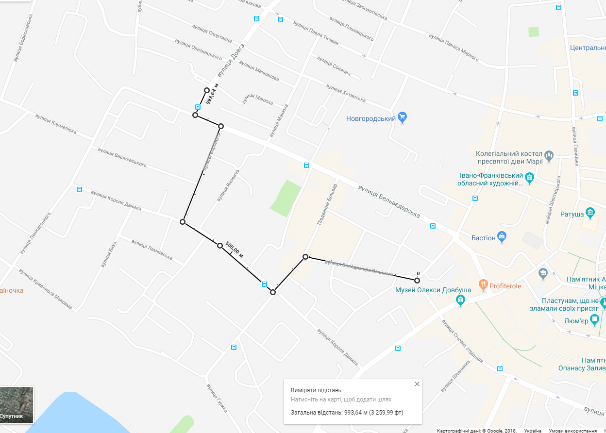 27-й автобус тимчасово змінює свій маршрут, фото-1