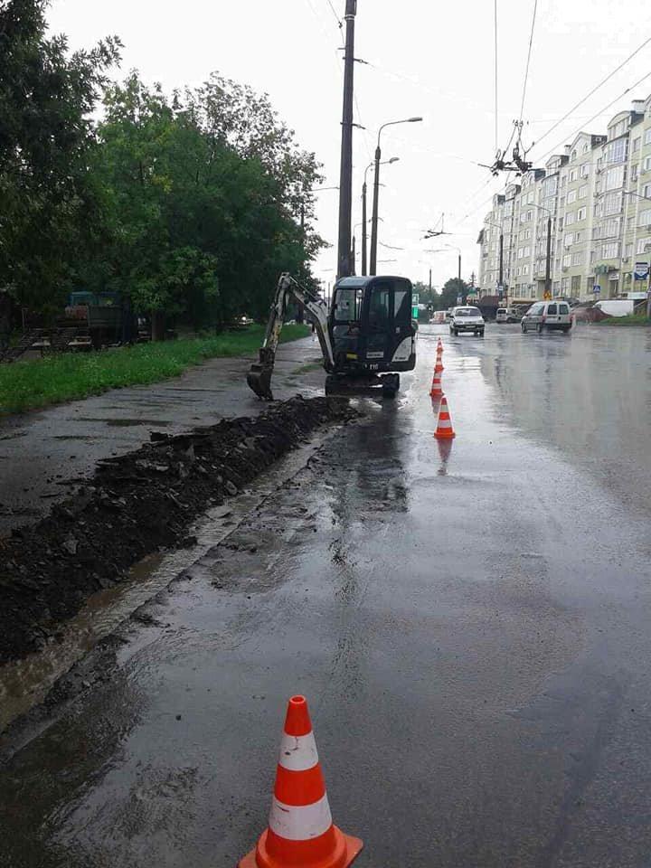 В Івано-Франківську завершать ремонт вулиці Галицької. ФОТО, фото-2