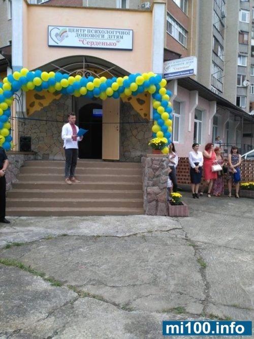У Франківську відтепер працюватиме кімната психологічної допомоги для дітей. ФОТО, фото-3
