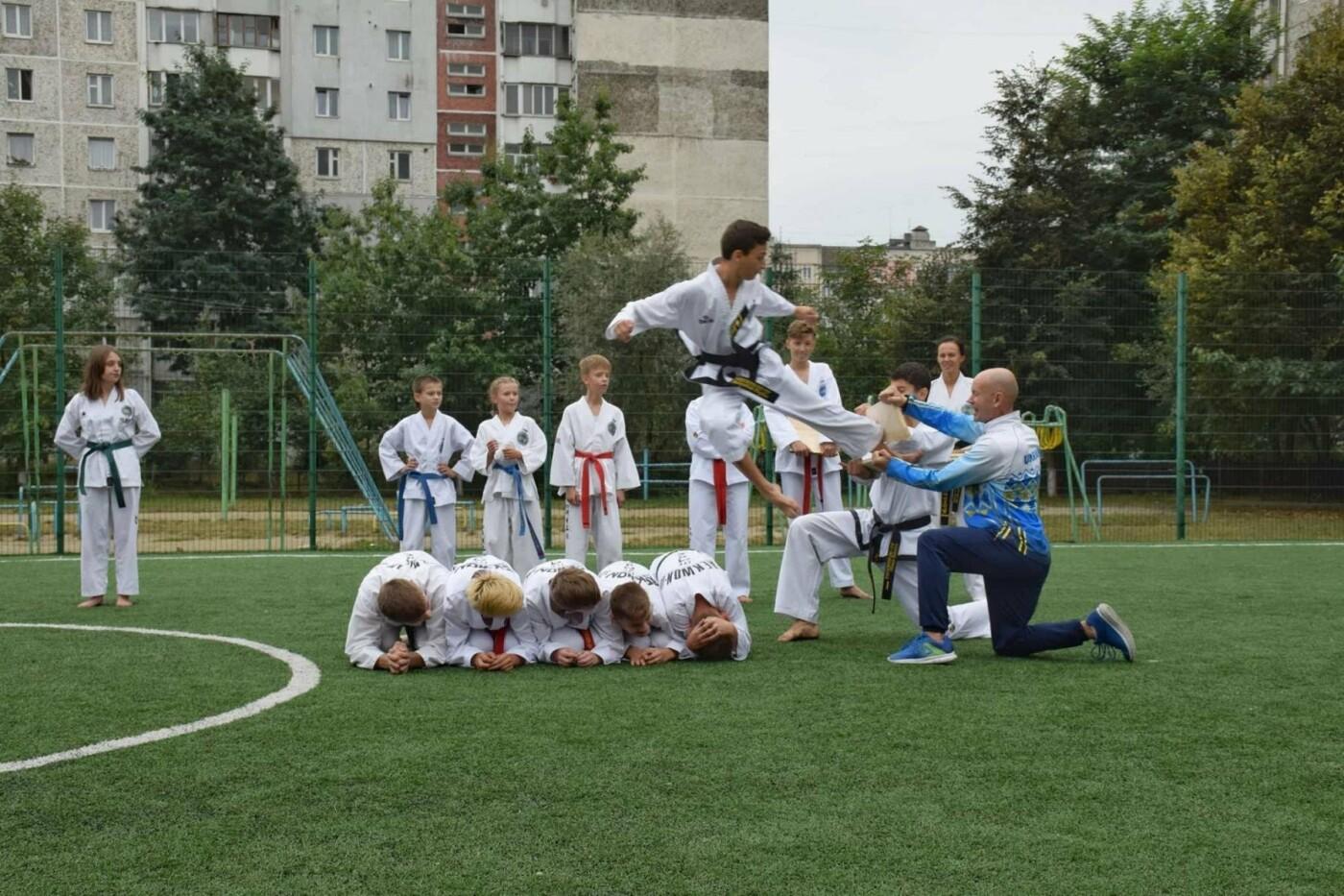 """Франківці відпочивали на """"Каскад-фесті"""". ФОТО, фото-10"""