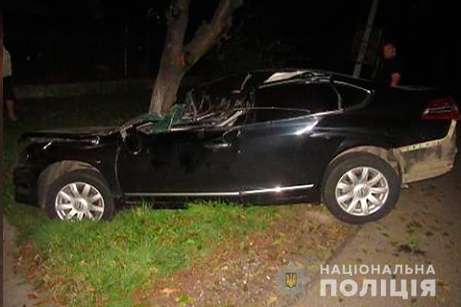Стали відомі подробиці ДТП, в якій загинув водій. ФОТО, фото-2
