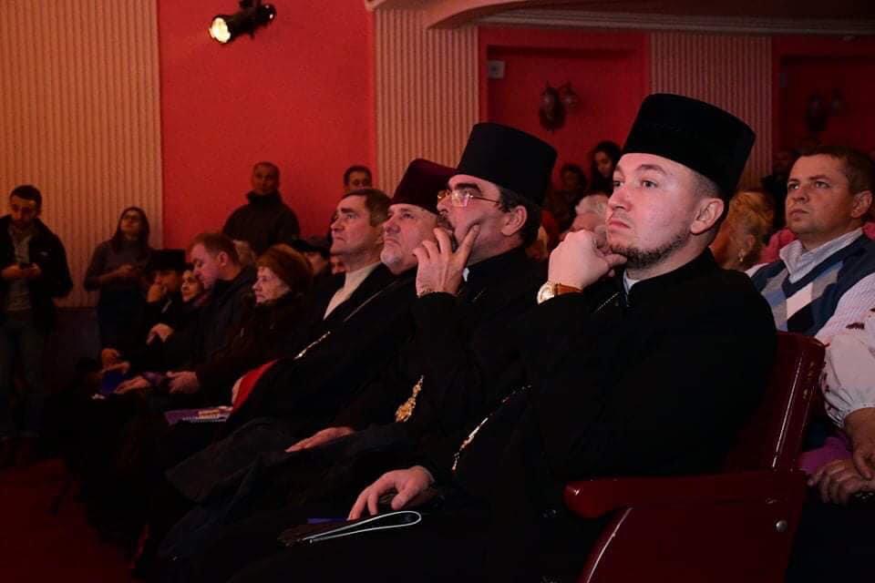 Руслан Марцінків відзвітував перед громадою в обласній філармонії за третій рік мерства. ФОТО, фото-2