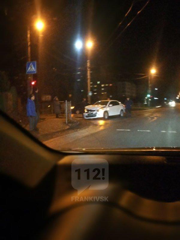 Івано-Франківськ вкотре починає день з ДТП, фото-2