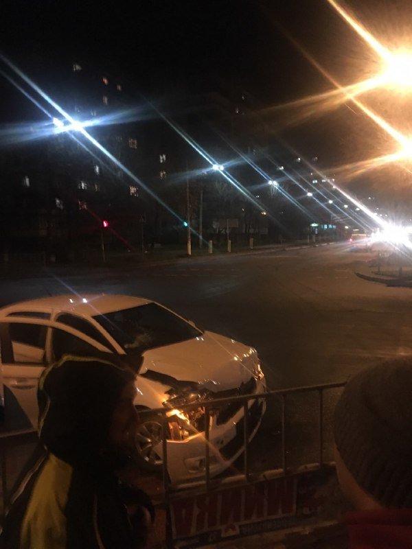 Івано-Франківськ вкотре починає день з ДТП, фото-3