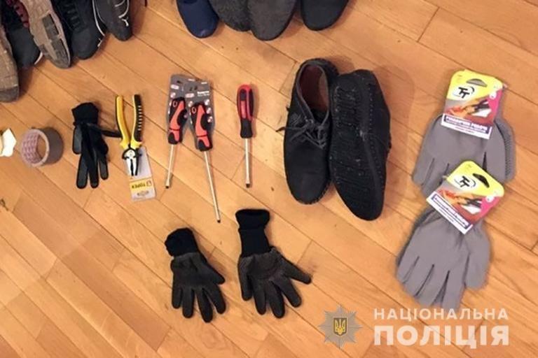 На Прикарпатті затримали квартирних злодіїв, які перебували у розшуку. ВІДЕО , фото-3