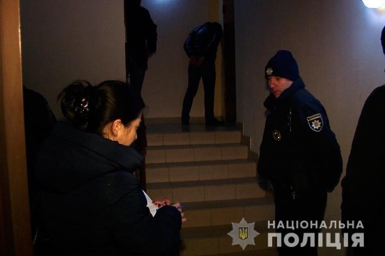 На Прикарпатті затримали квартирних злодіїв, які перебували у розшуку. ВІДЕО , фото-4