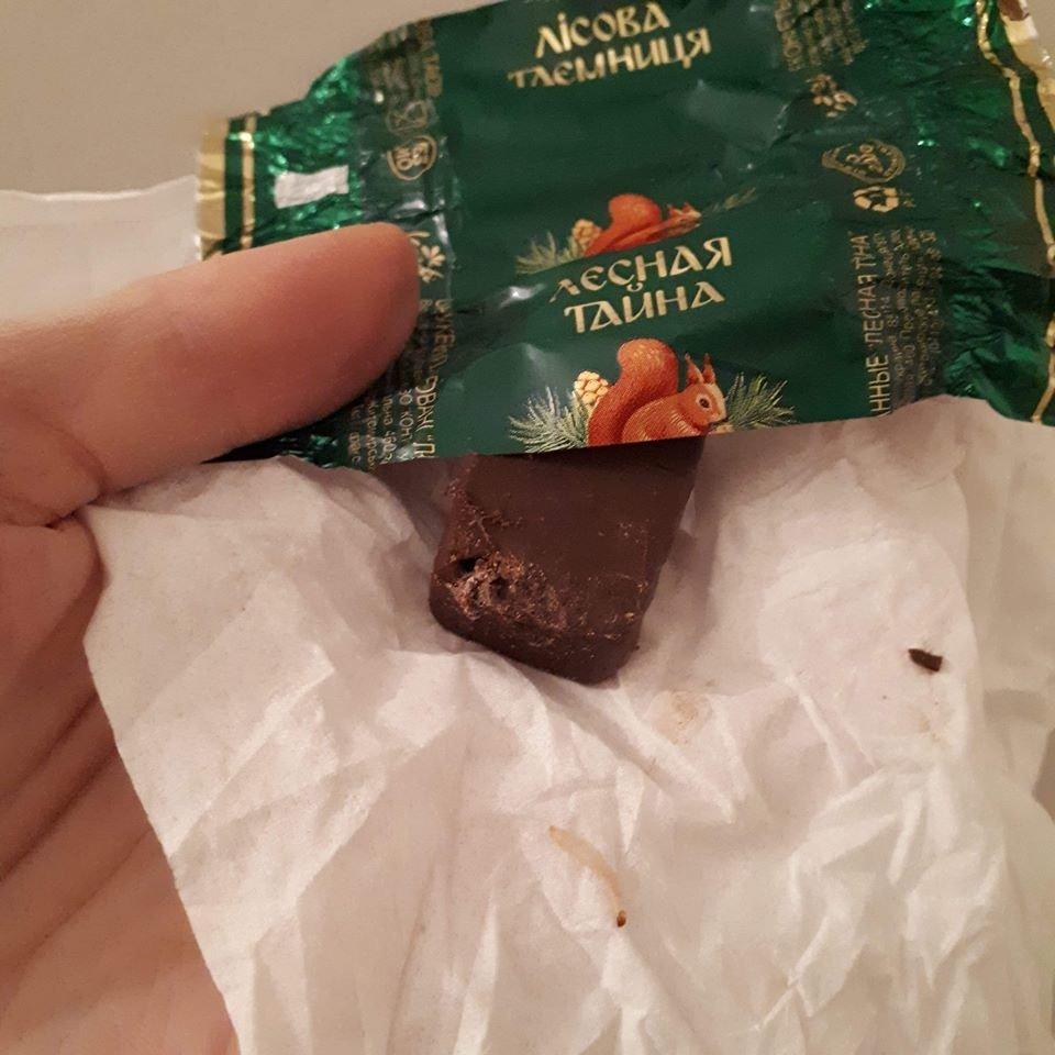 """Франківці в цукерках й надалі знаходять неприємні """"сюрпризи"""". ФОТО, фото-2"""