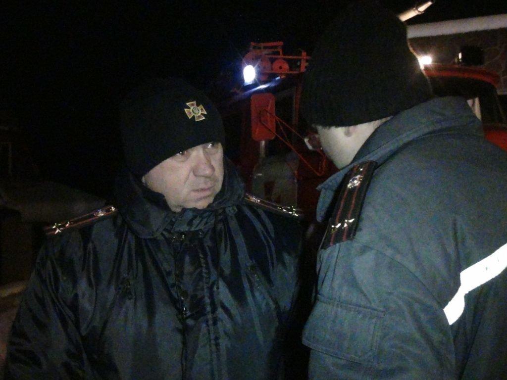 """Вночі у Яблуниці згорів готель """"Простоквашино"""", під завалами знайдено тіло людини. ФОТО, фото-5"""