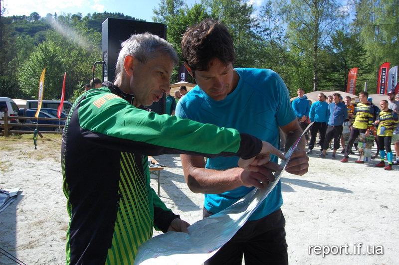 Перегони Gorgany Race на Прикарпатті відбулися у новій локації (фото), фото-2