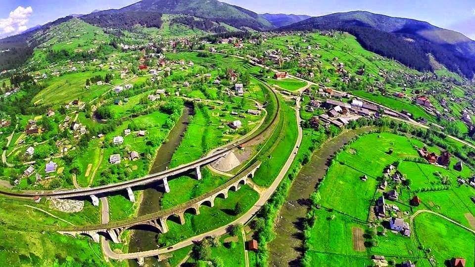 Франківцю на замітку: 10 місць у Карпатах, де варто побувати влітку, фото-2