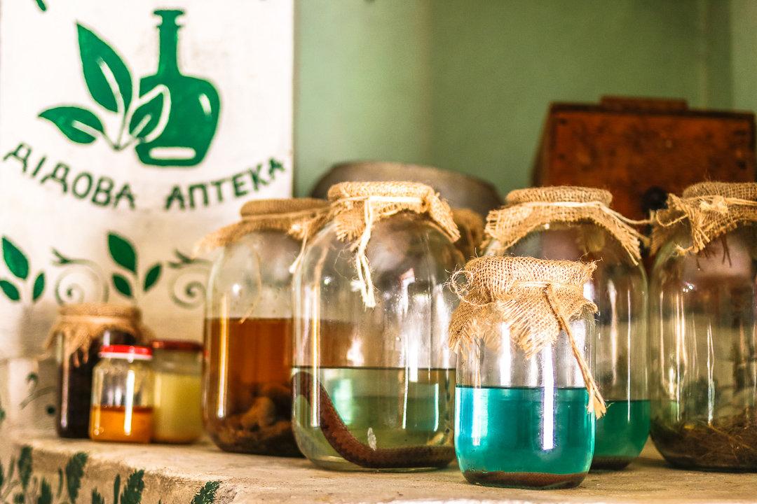 У Криворівні працює перший музей-крамниця настоянок за старовинними рецептами (фото, відео), фото-16