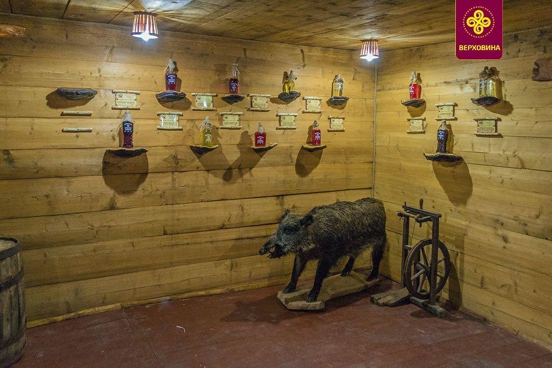 У Криворівні працює перший музей-крамниця настоянок за старовинними рецептами (фото, відео), фото-23