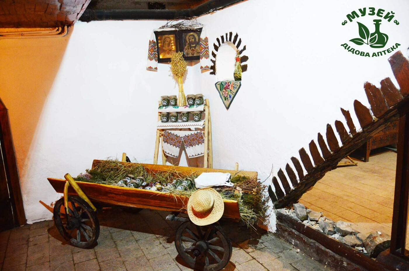 У Криворівні працює перший музей-крамниця настоянок за старовинними рецептами (фото, відео), фото-25