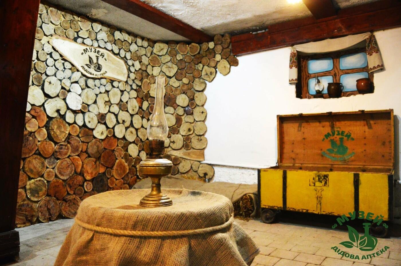 У Криворівні працює перший музей-крамниця настоянок за старовинними рецептами (фото, відео), фото-26
