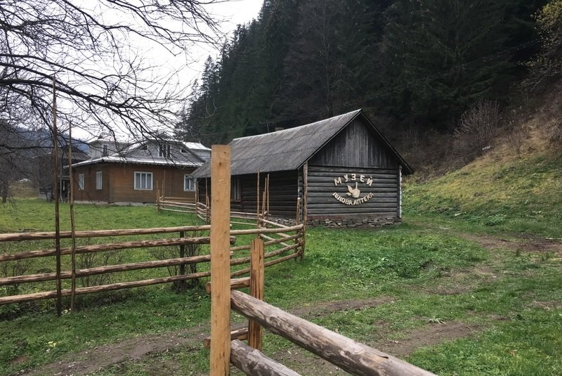 У Криворівні працює перший музей-крамниця настоянок за старовинними рецептами (фото, відео), фото-1
