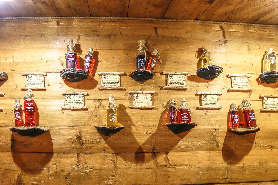 У Криворівні працює перший музей-крамниця настоянок за старовинними рецептами (фото, відео), фото-9