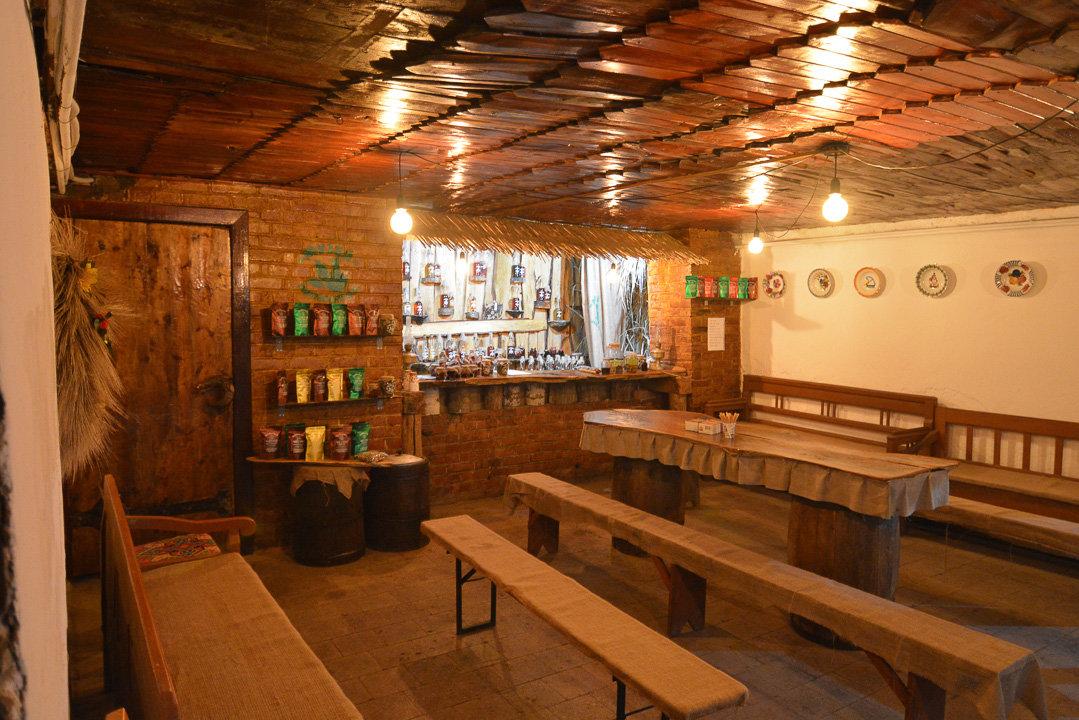 У Криворівні працює перший музей-крамниця настоянок за старовинними рецептами (фото, відео), фото-10