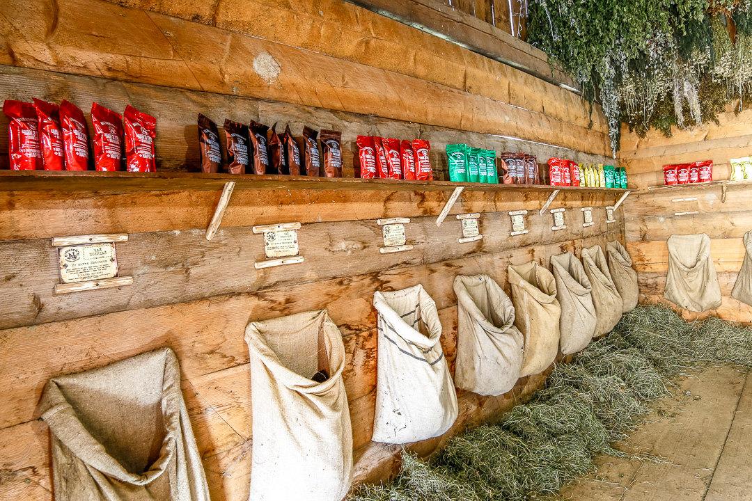 У Криворівні працює перший музей-крамниця настоянок за старовинними рецептами (фото, відео), фото-13