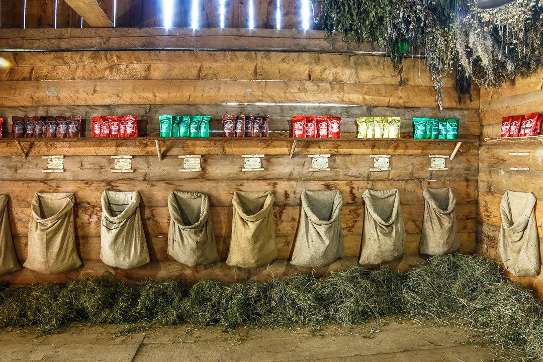 У Криворівні працює перший музей-крамниця настоянок за старовинними рецептами (фото, відео), фото-14