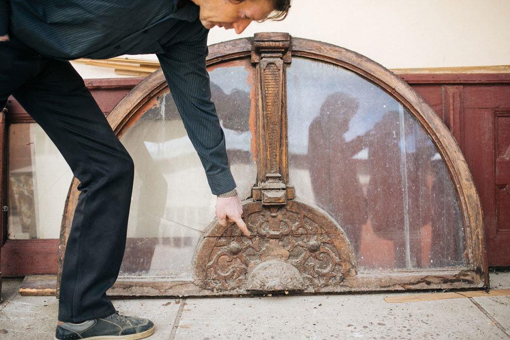 Різьблені двері в старих будинках — те, що варто берегти, фото-11