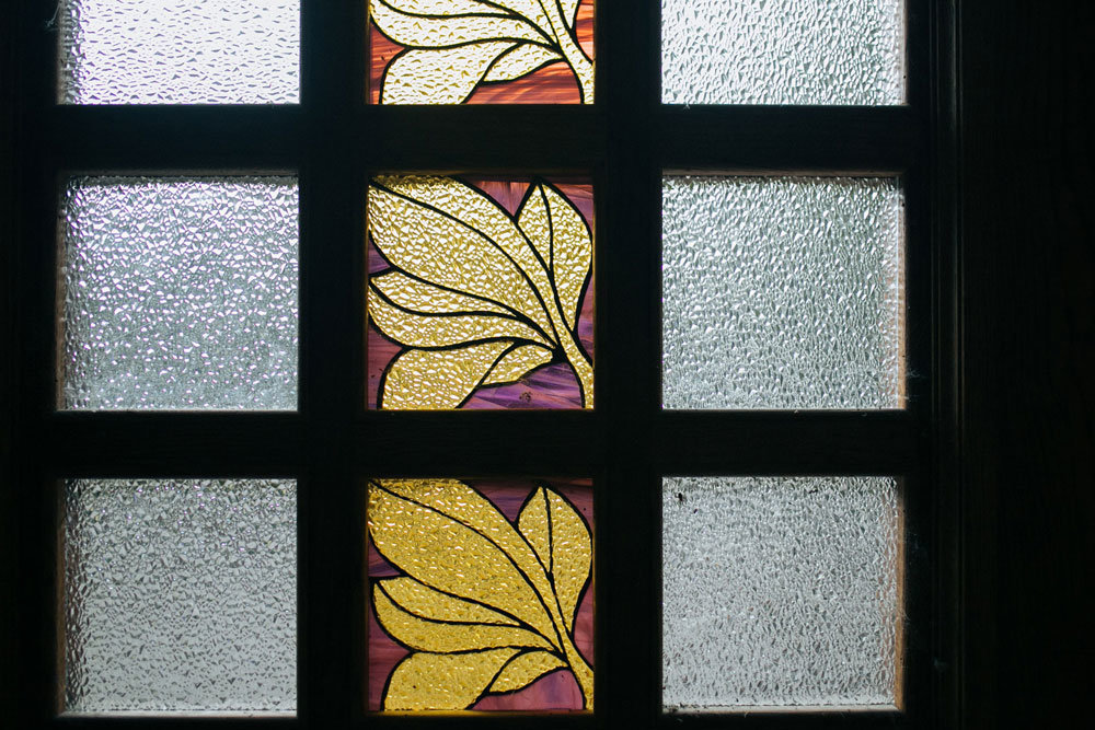 Різьблені двері в старих будинках — те, що варто берегти, фото-5