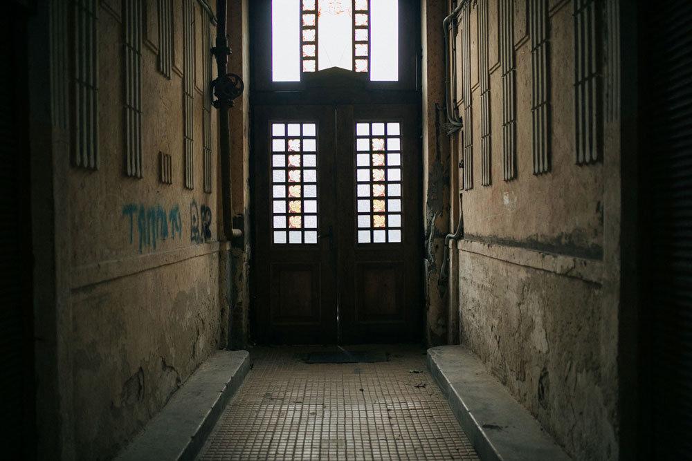 Різьблені двері в старих будинках — те, що варто берегти, фото-7