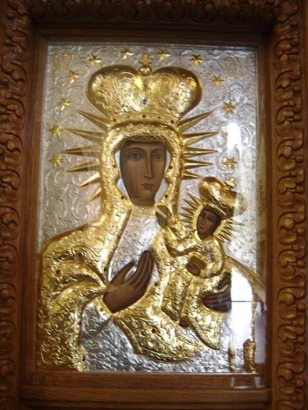 Найбільша святиня Граду Діви - Станіславова, фото-2