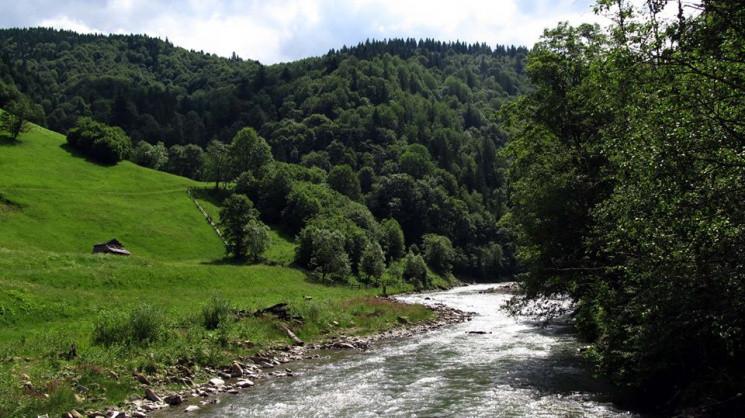 Черемош - священна ріка гуцулів та найекстремальніша річка України, фото-1