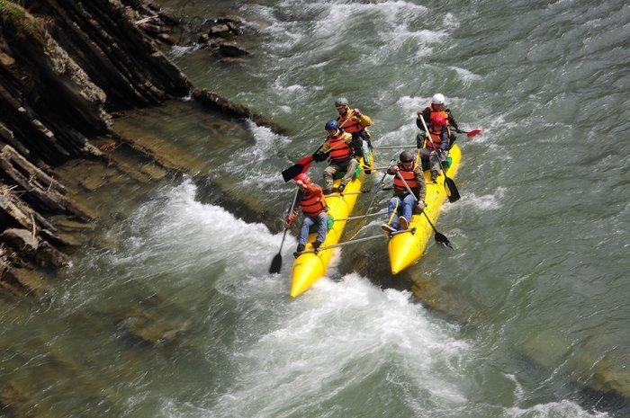 Черемош - священна ріка гуцулів та найекстремальніша річка України, фото-14