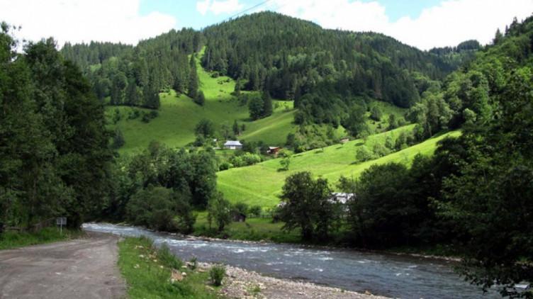 Черемош - священна ріка гуцулів та найекстремальніша річка України, фото-2